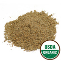 Milk Thistle Seed Powder Organic -
