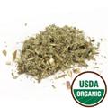 Mugwort Herb Organic Cut & Sifted -