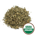 Mullein Leaf Organic Cut & Sifted -