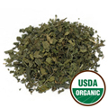 Nettle Leaf Organic Cut & Sifted -
