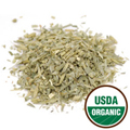 Oatstraw Organic Cut & Sifted -