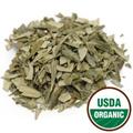 Olive Leaf Organic Cut & Sifted -
