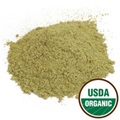 Olive Leaf Powder Organic -