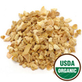 Orange Peel Organic Cut & Sifted -