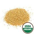 Orange Peel Granules Organic -