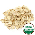 Parsley Root Organic Cut & Sifted -