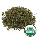 Peppermint Leaf Organic Cut & Sifted -