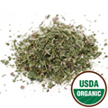 Queen of The Meadow Herb Organic Cut & Sifted -
