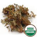 Red Clover Blossoms Whole Organic -