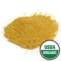 Rhubarb Root Powder Organic -