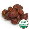 Rosehips Whole Organic -