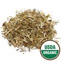 St. John's Wort Herb Organic Cut & Sifted