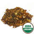 Saw Palmetto Berry Organic Cut & Sifted -