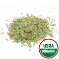 Senna Leaf Organic Cut & Sifted -