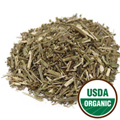 Vervain Herb Organic Cut & Sifted -
