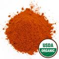 Cayenne Powder 90M H.U. Organic -