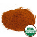 Chili Powder Saltless Organic -