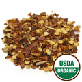 Chili Flakes 35M H.U. Organic -