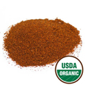 Chili Powder with Salt Organic -