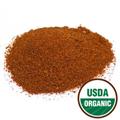 Chili Powder with Salt Organic -