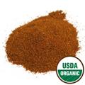 Chili Powder Hot with Salt Organic -