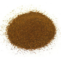 Chili Pepper Powder Dark Roast Organic -