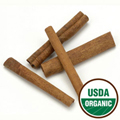 Cinnamon Sticks 2 3/4 inch Organic -