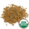 Cinnamon 1/4 inch Cut & Sifted Organic -