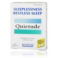 Quietude -
