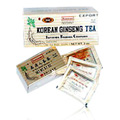 Korean Ginseng Tea 3 gm. -