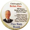 Relax-Eze Fizz Bomb -