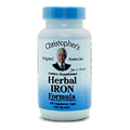 Herbal Iron Formula -