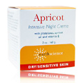 Apricot Night Cream