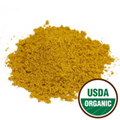 Curry Powder Salt Free Organic -