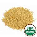 Mustard Seed Yellow Organic -
