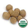 Nutmeg Whole Organic -