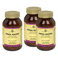 3 Bottles of Female Multiple -