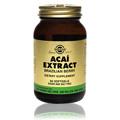Acai Extract -