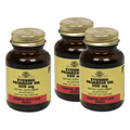 3 Bottles of Evening Primrose Oil 500 mg -