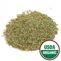 Thyme Leaf Cut & Sifted Organic -