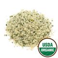 Hemp Seed Hulled Organic -