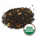 Orange Spice Tea Fair Trade Organic -