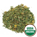 Afternoon Delight Tea Organic -