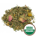 Lazy Daze Tea Organic -