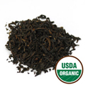 China Black Flowery Orange Pekoe Tea Organic -