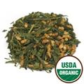 Genmaicha Tea Organic -