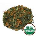 Genmaicha Tea Organic Japan -