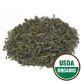 Chunmee Green Tea Organic -