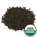 Earl Grey Tea Fair Trade Organic -