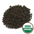 English Breakfast Tea Fair Trade Organic -